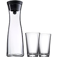 WMF Karafa na vodu 1 L + 2 poháre 0.25 L - Karafa
