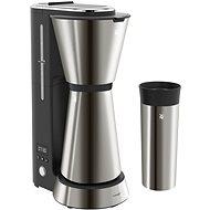 WMF 412260041 KITCHENminis Aroma grafit - Prekvapkávací kávovar