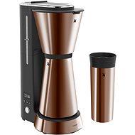 WMF 412260051 KITCHENminis Aroma meď - Prekvapkávací kávovar