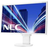 "24"" NEC MultiSync LED EA244WMi biely - LCD monitor"
