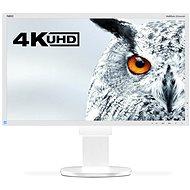 "27"" NEC MultiSync EA275UHD biely - LCD monitor"