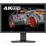 "31.5"" NEC MultiSync PA322 UHD 4K - LCD monitor"