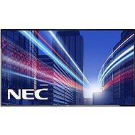 """50"""" NEC MultiSync E506 - Veľkoformátový displej"""