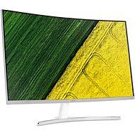 """31,5"""" Acer ED322QAwmidx prehnutý"""