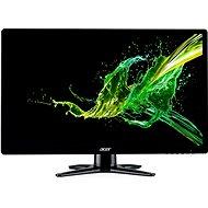 "24"" Acer G246HYLbd - LCD monitor"