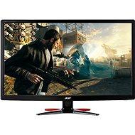 "24"" Acer GN246HLBbid Predator - LCD monitor"