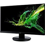 "27"" Acer K272HLEbid - LCD monitor"