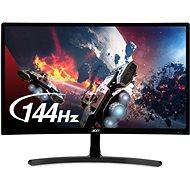 "23,6"" Acer ED242QRAbidpx prehnutý Black - LCD monitor"
