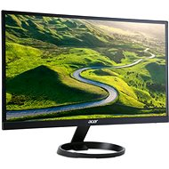 """21,5"""" Acer R221QBbmix, IPS LED Black"""
