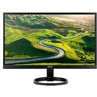 """23,8"""" Acer R241YBbmix, IPS LED, Black"""