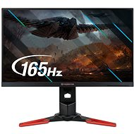 """27"""" Acer XB271HUAbmiprz Predator"""