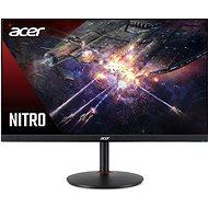 """24,5"""" Acer Nitro XV252QZ - LCD monitor"""