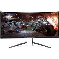 "34"" Acer X34A Predator - LED monitor"