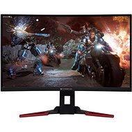 "31,5"" Acer Z321Qbmiphzx Predator - LCD monitor"
