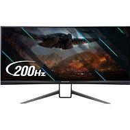 "35"" Acer Predator X35 - LCD monitor"