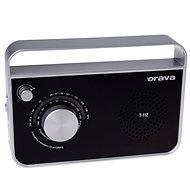 Orava T-112 - Rádio