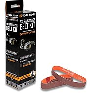 Work Sharp Belt Kit for P120 Extra Course PP0002934 Qty 5 - Brúsny pás