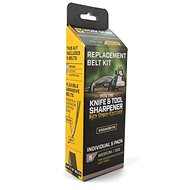 Work Sharp Belt Kit for X22 Medium PP0003207 (new U242 belt) Qty 5 - Brúsny pás