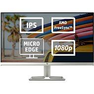 "23,8"" HP 24fw - LCD monitor"