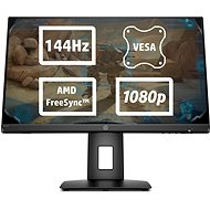 """23.8"""" HP 24x - LCD monitor"""