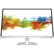 """31.5"""" HP 32f - LCD monitor"""