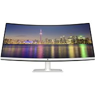 """34"""" HP 34f Curved - LCD monitor"""