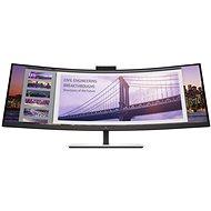 "43.4"" HP S430c - LCD monitor"