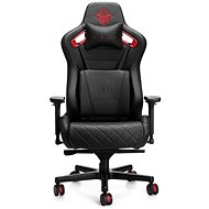 OMEN by HP Citadel Gaming Chair čierna/červená - Herná stolička