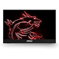 "15.6"" MSI Optix MAG161V - LCD Monitor"