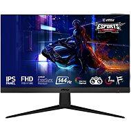 "24"" MSI Optix G241 - LCD monitor"