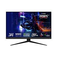 """27"""" MSI Optix G273QF - LCD monitor"""