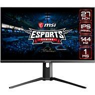 """27"""" MSI Optix MAG273R - LCD monitor"""