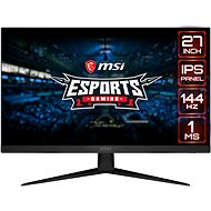 "27"" MSI Optix G271 - LCD monitor"
