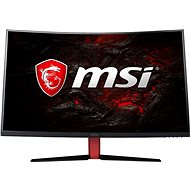 "31,5"" MSI Optix AG32C - LCD monitor"