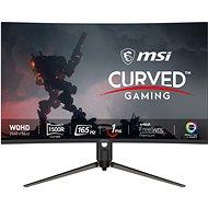 "31,5"" MSI Optix AG321CQR - LCD monitor"