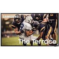 "75"" Samsung QE75LST7T - Television"