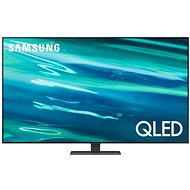 """75"""" Samsung QE75Q80A - Television"""