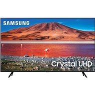 "55"" Samsung UE55TU7072 - Televízor"