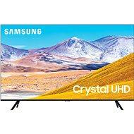 "55"" Samsung UE55TU8072 - Televízor"