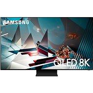 "75"" Samsung QE75Q800TA - Televízor"