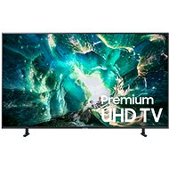 """82 """"Samsung UE82RU8002 - Television"""