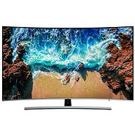 "55"" Samsung UE55NU8502 - Televízor"