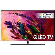 """65"""" Samsung QE65Q7FN - Televízor"""