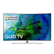 """65"""" Samsung QE65Q8C - Televízor"""