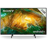 """43"""" Sony Bravia KD-43XH8096 - Televízor"""