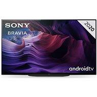 48'' Sony Bravia OLED KE-48A9 - Televízor