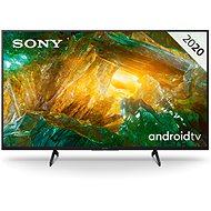 """49"""" Sony Bravia KD-49XH8096 - Televízor"""