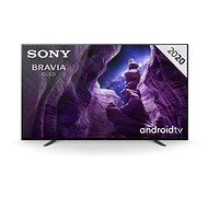 55'' Sony Bravia OLED KD-55A8 - Televízor