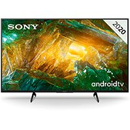 55'' Sony Bravia LED KE-55XH8096