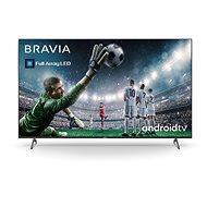 """55"""" Sony Bravia KD-55XH9096 - Televízor"""